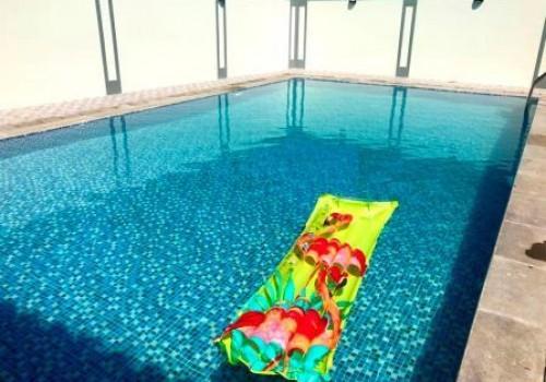 Villa Truly 1 Puncak Resort