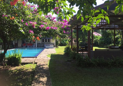 Villa Yosky Bogor