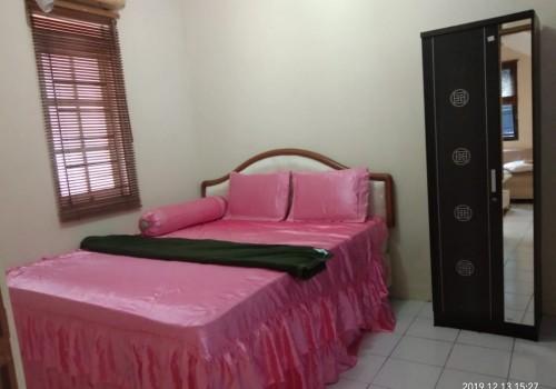 Disewakan rumah di Sentul City Bogor
