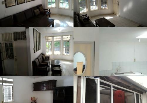 Rumah Depok Mulya 2 tipe 3BR