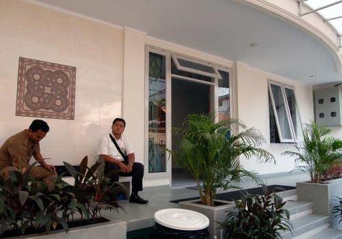 Kost Danswi kost Jakarta Pusat