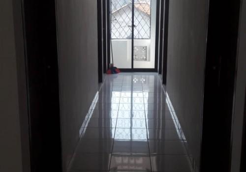 Disewakan kamar diseberang Gedung PLN Persero