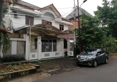 Mess Pusaka Kebayoran Baru Jakarta Selatan