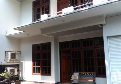 Kost Noorsyamsoe Jakarta Timur