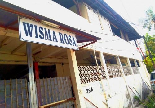 WISMA ROSA KOS-AN