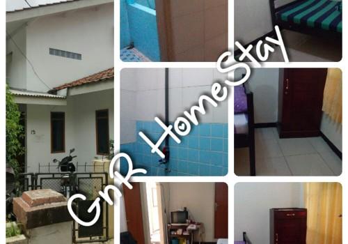 GnR Kost/ GnR HomeStay, dago pojok Bandung