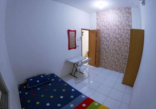 Kost Comvy House Ruko Newton Gading Serpong Tangerang