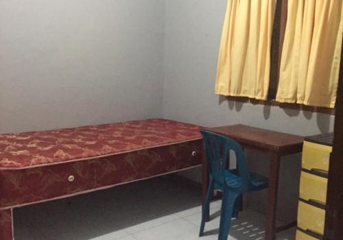 Kos Putri Sabine, Sleman, Yogyakarta