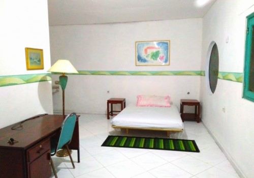 Guesthouse Indonesia Jakarta