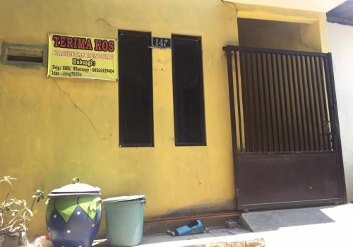 Kost 147 Surabaya