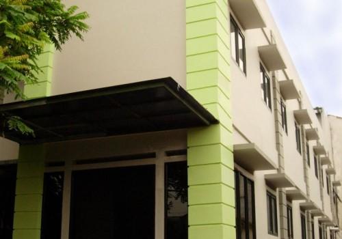 Kost Modern (Kota Bandung)