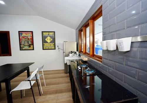 B30 Residence - Slipi Central Park Untar Trisakti Ukrida Tomang Grogol Sarinah