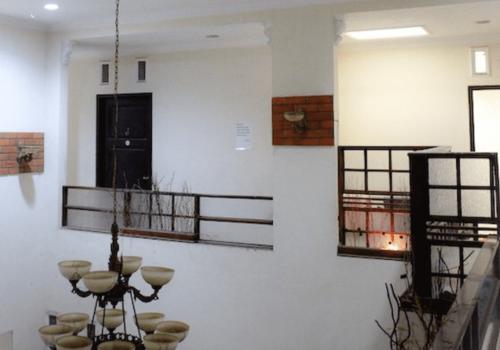 Wacana Kos, Malang