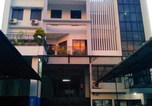 Kost Jl KS Tubun 85A, Jakarta