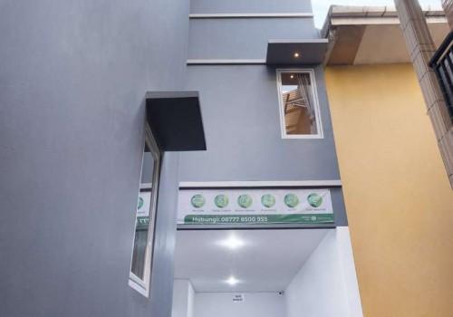 Kost Fatmawati Abdi Gandaria Residence