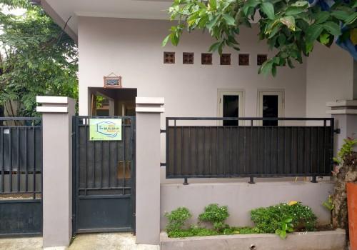 Kost Muslimah Nabila Lenteng Agung Jagakarsa Jakarta Selatan