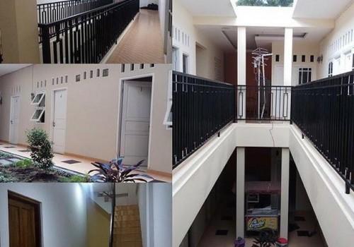 De Fragante, Jl Melati no 8, Kampung Dua Jakasampurna, Bekasi