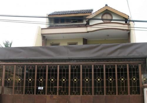 Kost happy home Semarang
